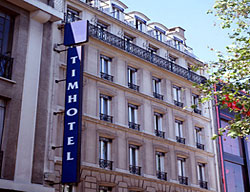 Hotel Timhotel Saint Georges