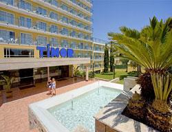 Hotel Timor