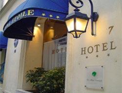 Hotel Tivoli Etoile
