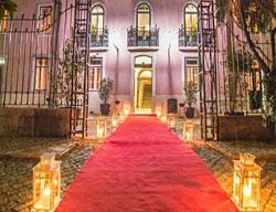 Hotel Tivoli Lisboa
