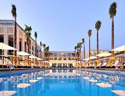 Hotel Tivoli Victoria