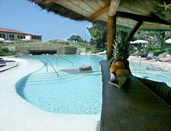 Hotel Tombolo Talasso Resort