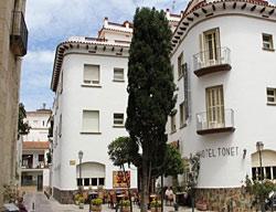 Hotel Tonet