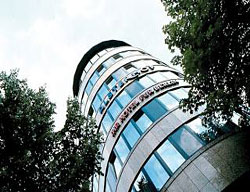 Hotel Top Cityline Alsterhof
