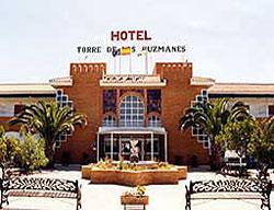 Hotel Torre De Los Guzmanes