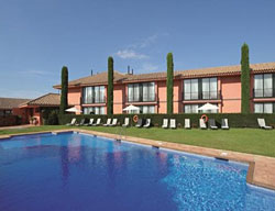 Hotel Torremirona Relais Golf Spa Resort