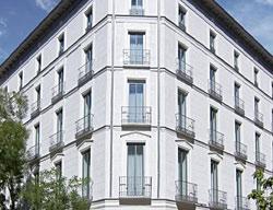 Hotel Tótem Madrid