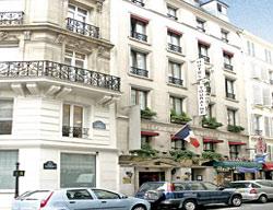 Hotel Touraine Opera