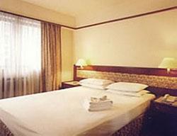 Hotel Transamerica Flat La Residence