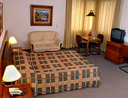Hotel Travel Inn Rio Roiss