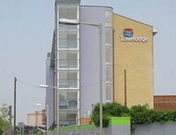 Hotel Travelodge Southwark