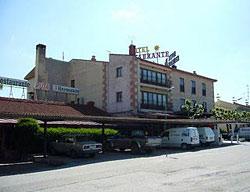 Hotel Tres Hermanos