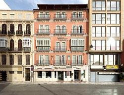 Hotel Tribuna Malagueña