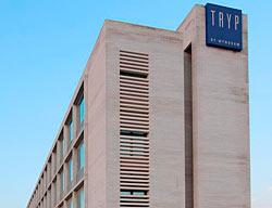 Hotel Tryp Barcelona Aeropuerto