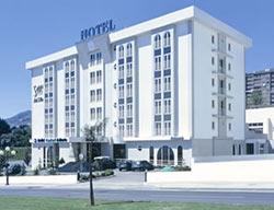 Hotel Tryp Dona Maria