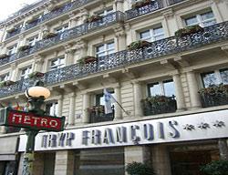Hotel Tryp Francois
