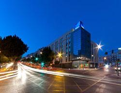Hotel Tryp Indalo Almería