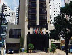 Hotel Tryp Itaim