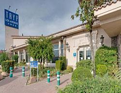 Hotel Tryp Los Ángeles Getafe