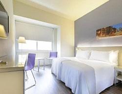 Hotel Tryp Madrid Chamberi