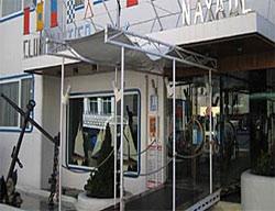 Hotel Tryp Segovia Nayade