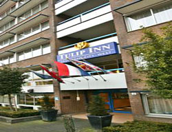 Hotel Tulip Inn Amsterdam City West