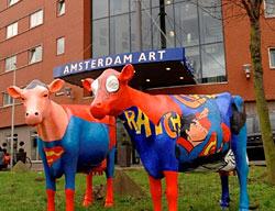 Hotel Tulip Inn Art Amsterdam