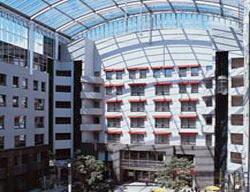 Hotel Tulip Inn Berlin Frankfurter Tor