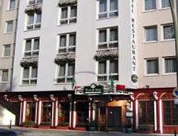 Hotel Tulip Inn Berlin Friedrichshain