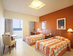 Hotel Tulip Inn Copacabana