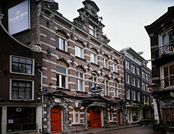 Hotel Tulip Inn Dam Square