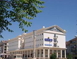 Hotel Tulip Inn Marne La Vallee