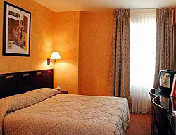 Hotel Tulip Inn Orange La Fayette