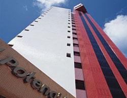 Hotel Tulip Inn Pontengi