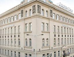 Hotel Tulip Inn Prague Terminus