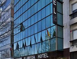 Hotel Turim Alameda