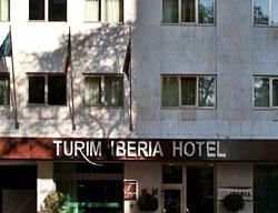 Hotel Turim Iberia