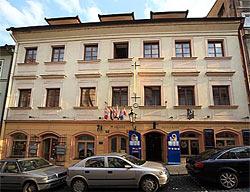 Hotel U Brany