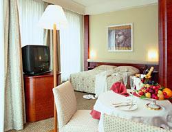 Hotel Una Cusani