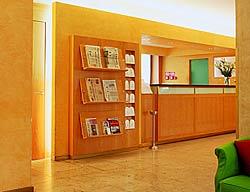 Hotel Una Mediterraneo