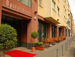 Hotel Upstalsboom Friedrichshain