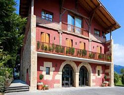 Hotel Usategieta