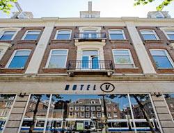 Hotel V Frederiksplein