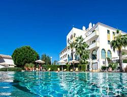 Hotel Vale Del Rei Suite Village Resort