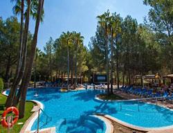 Hotel Valentín Park Club