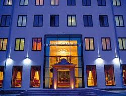 Hotel Vana Wiru Baltic