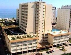 Hotel Varandas Da Rocha