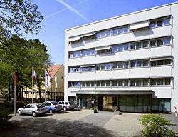 Hotel Vch Akademie Berlin