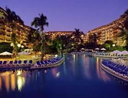 Hotel Velas Vallarta Suite Resort And Convention Center