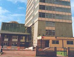 Hotel Vencourt